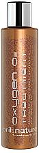 Parfémy, Parfumerie, kosmetika Šampon s obsahem kyslíku - Abril et Nature Oxygen O2 Bain Shampoo