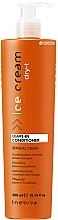 Parfémy, Parfumerie, kosmetika Výživný nesmyvatelný kondicionér vlasů na vlasy - Inebrya Ice Cream Dry-T Leave-In Conditioner