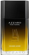 Parfémy, Parfumerie, kosmetika Azzaro Pour Homme Ginger Lover - Toaletní voda