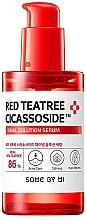 Parfémy, Parfumerie, kosmetika Sérum s čajovníkem a koplexem z pupečníku asijského - Some By Mi Red Tea Tree Cicassoside Final Solution Serum