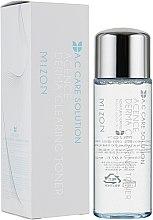 Parfémy, Parfumerie, kosmetika Tonikum pro problémovou pleť - Mizon Acence Derma Clearing Toner
