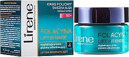Parfémy, Parfumerie, kosmetika Intenzivní noční krém proti vráskám - Lirene Folacyna Lift Intense Cream 50+