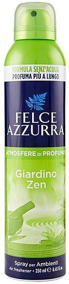 Osvěžovač vzduchu - Felce Azzurra Giardino Zen Spray