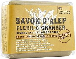 Parfémy, Parfumerie, kosmetika Aleppské mýdlo s vůní pomeranče - Tade Aleppo Orange Scented Soap