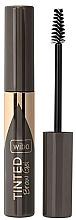 Parfémy, Parfumerie, kosmetika Řasenka na obočí - Wibo Tinted Brow Gel