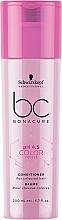 Parfémy, Parfumerie, kosmetika Regenerační kondicionér pro barvené vlasy - Schwarzkopf Professional Bonacure Color Freeze pH 4.5 Conditioner