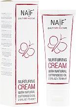 Parfémy, Parfumerie, kosmetika Dětský krém-péče - Naif Nurturing Cream