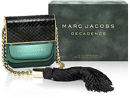 Parfémy, Parfumerie, kosmetika Marc Jacobs Decadence - Parfémovaná voda