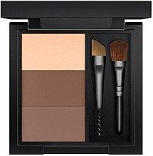 Parfémy, Parfumerie, kosmetika Paleta na obočí - MAC Great Brows