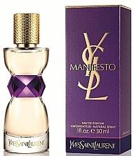 Parfémy, Parfumerie, kosmetika Yves Saint Laurent Manifesto - Parfémovaná voda