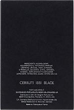 Cerruti 1881 Black - Toaletní voda — foto N2