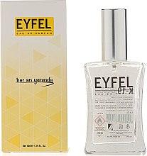 Parfémy, Parfumerie, kosmetika Eyfel Perfume K-19 - Parfémovaná voda