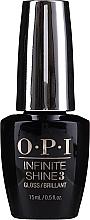 Parfémy, Parfumerie, kosmetika Vrchní lak na nechty - O.P.I. Infinite Shine 3 Gloss