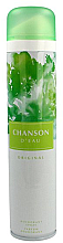 Parfémy, Parfumerie, kosmetika Chanson D?eau Original - Deodorant