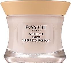 Parfémy, Parfumerie, kosmetika Pleťový balzám - Payot Nutricia Baume Super Reconfortant