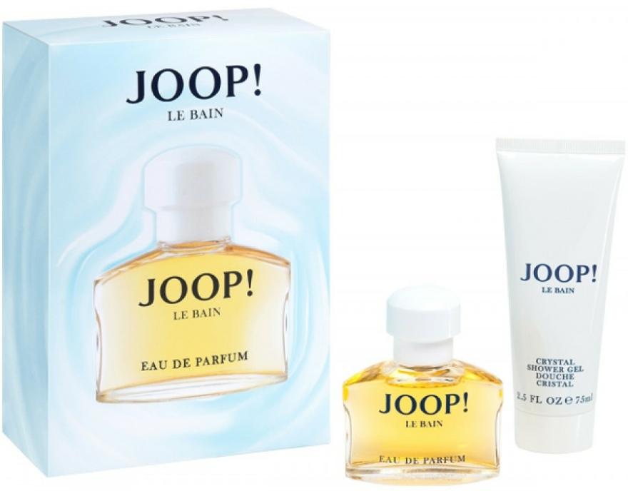 Joop! Le Bain - Sada (edp/40ml + sh/gel/75ml) — foto N1