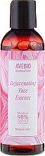 Parfémy, Parfumerie, kosmetika Esence na obličej - Avebio Rejuvenating Face Essence