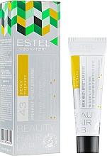 Parfémy, Parfumerie, kosmetika Krém Multi-Effect na vlasy - Estel Beauty Hair Lab 43 Detox Therapy Cream