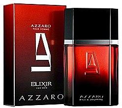 Parfémy, Parfumerie, kosmetika Azzaro Azzaro Pour Homme Elixir - Toaletní voda