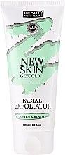 Parfémy, Parfumerie, kosmetika Peeling na obličej - Beauty Formulas New Skin Glycolic Facial Exfoliator
