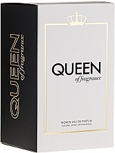 Parfémy, Parfumerie, kosmetika Vittorio Bellucci Queen - Parfémovaná voda