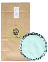 Parfémy, Parfumerie, kosmetika Opakovaně použitelný čisticí ubrousek - Shy Deer