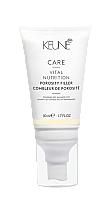 Parfémy, Parfumerie, kosmetika Vitalizující výživný filler na vlasy - Keune Care Vital Nutrition Porosity Filler