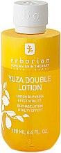 Parfémy, Parfumerie, kosmetika Osvěžující dvoufázový pleťový lotion - Erborian Yuza Double Lotion