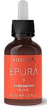 Parfémy, Parfumerie, kosmetika Koncentrát na vlasy - Vitality's Epura Energizing Blend