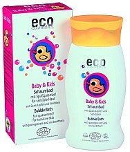 Parfémy, Parfumerie, kosmetika Dětská pěna do koupele - Eco Cosmetics Baby&Kids Bubble Bath