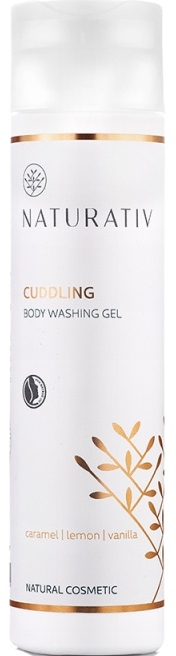Sprchový gel - Naturativ Cuddling Washing Gel — foto N3