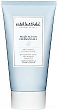 Parfémy, Parfumerie, kosmetika Univerzální čisticí pleťový gel - Estelle & Thild Biocleanse Multi-Action Cleansing Gel