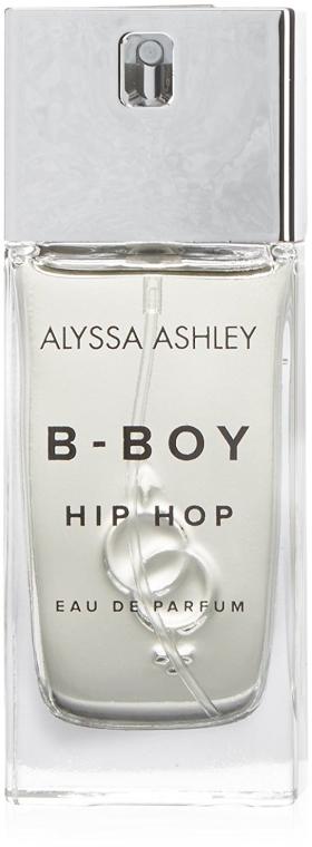 Alyssa Ashley B-Boy Hip Hop - Parfémovaná voda — foto N2