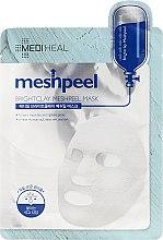 Parfémy, Parfumerie, kosmetika Maska na obličej - Mediheal Brightclay Meshpeel Mask