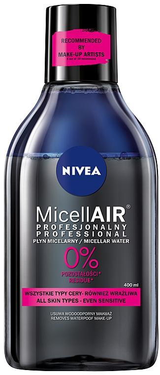 Micelární voda - Nivea MicellAIR Expert