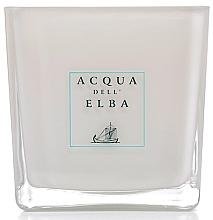 Parfémy, Parfumerie, kosmetika Acqua Dell Elba Note Di Natale - Aromatická svíčka