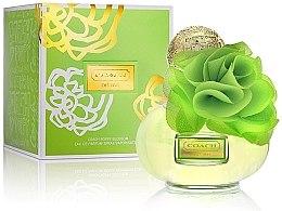 Parfémy, Parfumerie, kosmetika Coach Poppy Citrine Blossom - Parfémovaná voda