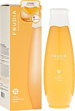 Parfémy, Parfumerie, kosmetika Rozjasňující tonikum na obličej - Frudia Brightening Citrus Toner