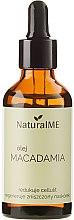 Parfémy, Parfumerie, kosmetika Makadamový olej - NaturalME