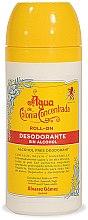 Parfémy, Parfumerie, kosmetika Alvarez Gomez Agua De Colonia Concentrada - Kuličkový deodorant