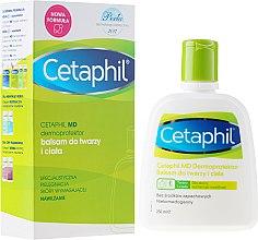 Parfémy, Parfumerie, kosmetika Lotion na obličej a tělo - Cetaphil Lotion