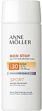 Parfémy, Parfumerie, kosmetika Fluid na obličej - Anne Moller Non Stop Facial Fluid SPF30+