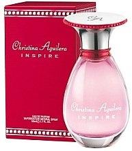 Parfémy, Parfumerie, kosmetika Christina Aguilera Inspire - Parfémovaná voda (mini)