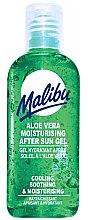 Parfémy, Parfumerie, kosmetika Gel po opalování s aloe vera - Malibu After Sun Gel Aloe Vera