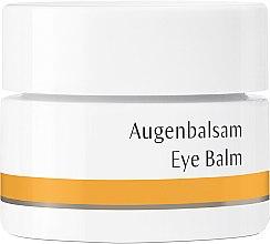 Parfémy, Parfumerie, kosmetika Krém-balzám na víčka - Dr. Hauschka Eye Balm