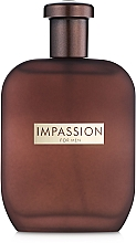 Parfémy, Parfumerie, kosmetika Vittorio Bellucci Impassion for Men - Toaletní voda
