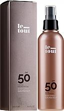 Parfémy, Parfumerie, kosmetika Opalovací tělový sprej - Le Tout Sun Protect Body Spray SPF 50