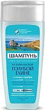 Parfémy, Parfumerie, kosmetika Šampon na vlasy s bajkalským modrým ílom Fito Kosmetik - Fito Kosmetik