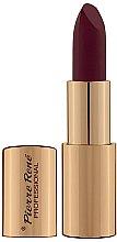 Parfémy, Parfumerie, kosmetika Rtěnka - Pierre Rene Royal Matte Lipstick