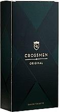 Parfémy, Parfumerie, kosmetika Coty Crossmen Original - Toaletní voda